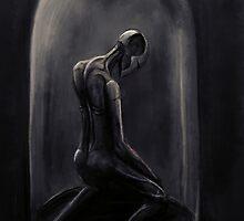 The Bell Jar by Adam Howie