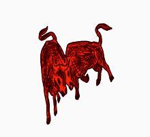 red bulls Unisex T-Shirt