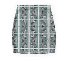 Hypnotize Mini Skirt