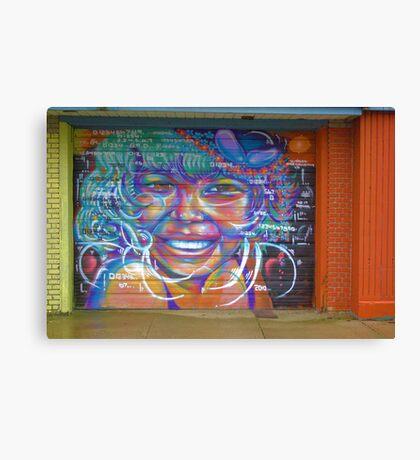 Wall Art Canvas Print