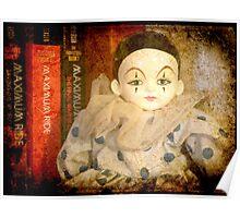 Pierrot ©  Poster