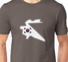 Korea International Circuit Unisex T-Shirt