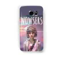 WOWSERS Samsung Galaxy Case/Skin