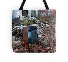 Autumn Programming Tote Bag