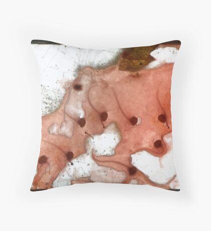 Sirius Throw Pillow