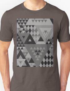 Triangulon - Grey T-Shirt