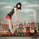 Journey by Larissa Kulik