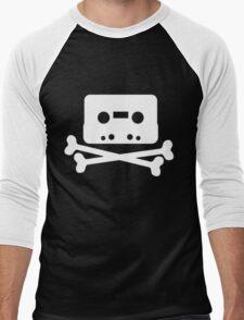 Pirate Shirt Men's Baseball ¾ T-Shirt