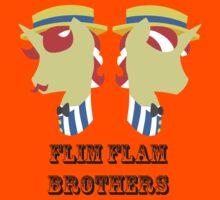 Flim Flam Bros (Kids Version) Kids Clothes