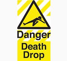 Death Drop Unisex T-Shirt