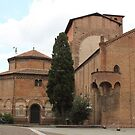 Santo Stefano, Bologna by Elena Skvortsova