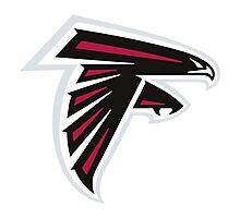 Atlanta Falcons Photographic Print