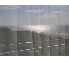 Sheer Ocean Photographic Print
