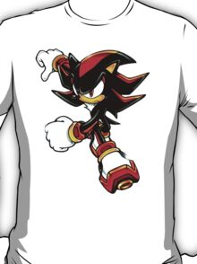 Shadow shirt (from Sonic) T-Shirt