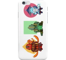 Elemental Dota 2 Pokemon iPhone Case/Skin