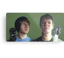 Band of Brothers Metal Print