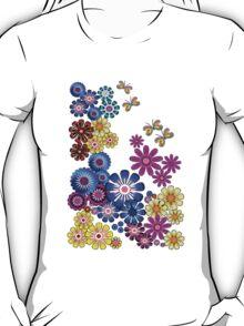 T-shirt Summertime T-Shirt