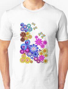 T-shirt Summertime Unisex T-Shirt