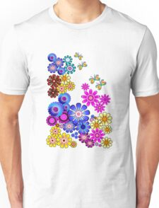 T-shirt Summertime Unisex T-Shirt