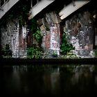 Manchester Bridge by Steve Ashton