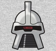 Cylon #5318008 Kids Clothes