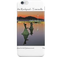 PolyToxic at the Strand - Townsville iPhone Case/Skin