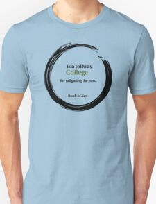 College Education Quote T-Shirt