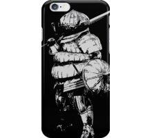 Siegmeyer iPhone Case/Skin