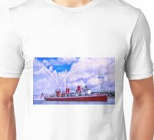 John J Harvey Unisex T-Shirt