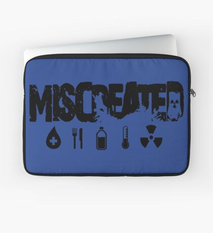 Miscreated Design 2  Blue (Official) Laptop Sleeve