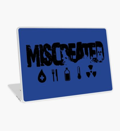 Miscreated Design 2  Blue (Official) Laptop Skin