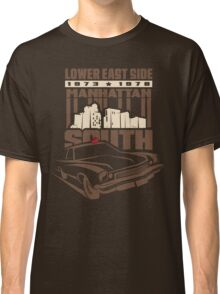 Manhattan South ver2 Classic T-Shirt