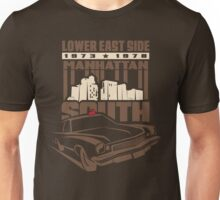 Manhattan South ver2 Unisex T-Shirt