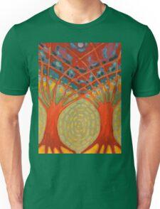 To Sky Unisex T-Shirt