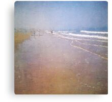 Sea Song Canvas Print