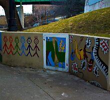 Wall Art by Raymond Holt