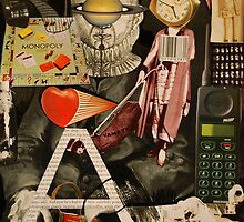 Time Capsule [30491/. by Andy Nawroski