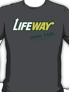 The Lifeway T-Shirt