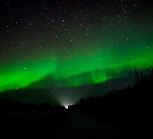 15 Minutes Auroras by peaceofthenorth