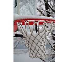 March Madness Photographic Print