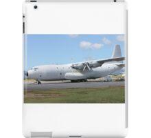 RP-C8020 Shorts Belfast iPad Case/Skin