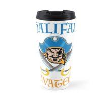 Halifax Privateers FootBall team Travel Mug