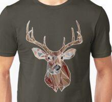 Geo Buck Unisex T-Shirt