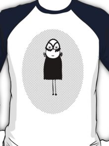 The little owl girl T-Shirt