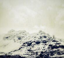 Ghost Mountain by hraunphoto