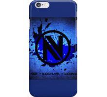 ENVY ARMY iPhone Case/Skin