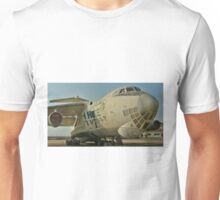 TL-ACN Central African IL76 Unisex T-Shirt