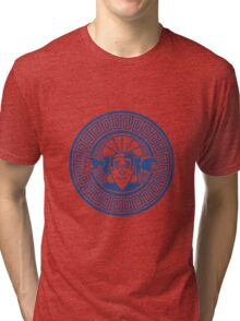 Kuzco Time Tri-blend T-Shirt