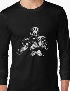 Psycho (Borderlands) Long Sleeve T-Shirt