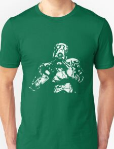 Psycho (Borderlands) Unisex T-Shirt